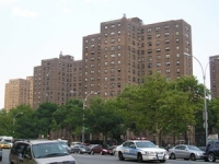 Wagner Housing Projects