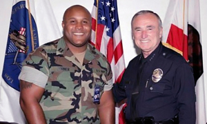 dorner-and-chief